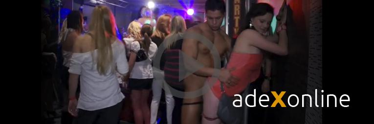 videos sexso porno en discotecas